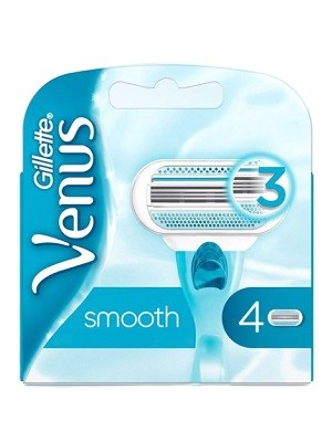 تیغ یدک Gillette مدل Venus Smooth
